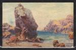 WIMBUSH Edt. Raphael TUCK CPA Anglaise Oilette Carte En Relief - Tuck, Raphael