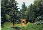 Le Quesnoy   Entrée Du Jardin Des Néo Zelandais - Le Quesnoy