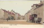 ERAGNY -- La Place - Eragny