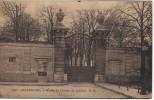 94 - CHARENTON  Entrée Du Chateau De Conflans E.m - Charenton Le Pont