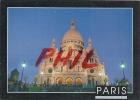 Paris - Le Sacré-Coeur - Ref 1107-458 - Sacré Coeur