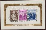 """Belgique - Bloc No 28 Oblitéré """"St Hubert"""" , Luxe TB - Blocs 1924-1960"""