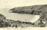 GUERNSEY N° 145   - FERMAIN BAY  - LA BAIE DE FERMAIN - Guernsey