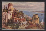 WEISS R. CPA Allemande Dardanelles - Ilustradores & Fotógrafos