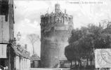 27Z01-2-  VERNEUIL -  Tour Grise - - Verneuil-sur-Avre