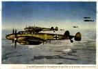 Air War II Deutschen Militärischen Luftfahrt  WW2 WAR  GUERRA MILITARE GERMANIA AVION NAZISTA  AEREO AIRPLANE - 1939-1945: 2. Weltkrieg