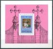 BARBUDA - 1978 - MNH/*** - 25th ANNIV. QUEEN  - SG MS420 Mi Bl 35 Yv BLOC 22 -   Lot 3784 - Antigua & Barbuda (...-1981)