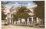 SERBIA  - SOMBOR - POZORISTE - 1938 - Serbien