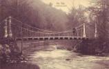 STE ODE = Le Pont Suspendu  (Nels) Vierge - Sainte-Ode