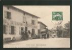 TRES BELLE C.P.A  POULE (Rhône). - Hotel De Chansaye - Francia