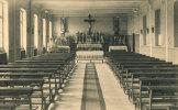 ASSCHE - ASSE - La Petite-Oeuvre Du Sacré-Coeur Des Missionnaires Du Sacré-Coeur - Chapelle - Carte Postale SPECIMEN - Asse