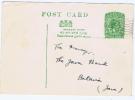 Ceylon Postcard To Batavia - Java, 1930