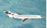 Aviation Air Charter Boeing 727-228 Cp Couleur - 1946-....: Moderne