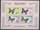 Malawi Y/T Blok 5 (**) - Malawi (1964-...)