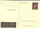 REF LANV2 - ALLEMAGNE - Z.O.F. CARTE POSTALE NEUVE - French Zone