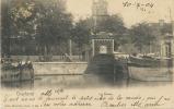 CHARLEROI. LA PRIGIONE. CARTOLINA DEL 1904 - Charleroi