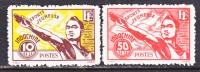 Indochina 241-2   *  SPORTS - Indochina (1889-1945)