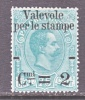 Italy 61   * - 1861-78 Vittorio Emanuele II