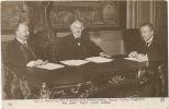 Bark Finance Minister Czar , Ribot French Born Saint Omer, Lloyd Georges  Triple Entente - Russland