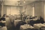 03 VICHY HOTEL D'AMERIQUE LA SALLE A MANGER - Vichy