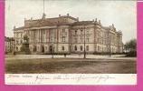 """"""" ALTONA """"   -   """" RATHAUS """" Im März 1905   -   Verlag : A.N.H.   N°10143 - Altona"""