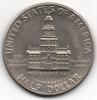 STATI UNITI HALF DOLLAR 1976 - Federal Issues