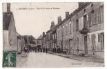 45  BOESSES   Rue De La Porte De Puiseaux - France