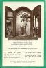 TRIPTYQUE EN L'HONNEUR DE STE THERESE DE L'ENFANT JESUS EXECUTE PAR LE MAITRE IVOIRISTE REVET POUR L'EGLISE DE ST CLOUD - Saint Cloud