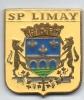 Pompiers SP De Limay , Blason - Firemen