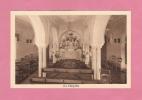 * CPSM..ALGERIE..ALGER.....   Monastère Des Clarisses - Saint Eugène - La Chapelle - Alger