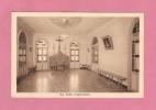 * CPSM..ALGERIE..ALGER....Monastère Des Clarisses - Saint Eugène - LA Salle Capitulaire - Alger