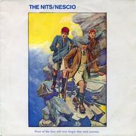 "* 7"" *  THE NITS - NESCIO (Holland 1983) - Disco, Pop"