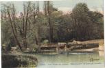 - 45  OLIVET - Les Bords Du Loiret - Débarcadére Et Pont De Lorette  - - France