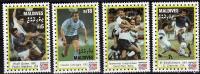 MALDIVES   N°  * *    Cup 1994    Football  Soccer Fussball - Coupe Du Monde