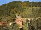 Arlanc..aux Environs..vallée De La Dore..au Pont Du Merle..route Gaspard Des Montagnes - Non Classés