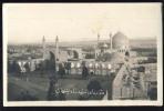 Real Photo  1932.     Old Postcard - Iran