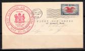 Nice Nat. Airmail Week Cashet Lot 265 - 1851-1940