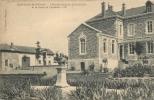 71 SEMUR EN BRIONNAIS L'HOPITAL BOUTHIER - Francia