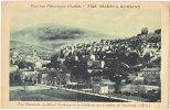 84. VAISON-LA-ROMAINE. Vue Générale, Le Mont Ventoux Et Le Château Des Comtes De Toulouse. 3366 - Vaison La Romaine
