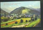 BACA ( Santa Lucia Sull  Isonzo )viadotto Cartolina Non Viaggiata Primi 900 - Altre Città