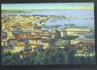 TRIESTE Panorama  Cartolina Non Viaggiata Con Francobollo 1915/18 - Trieste