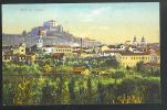 GORIZIA ( Gorz) Am Isonzo   Cartolina Numero 1 Non Viaggiata  1915/18 - Gorizia