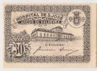 PORTUGAL - ARCOS VALDEVES / 30 CENTAVOS 1920-30 - Portugal