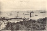 Brest Vue Sur La Rade - Brest