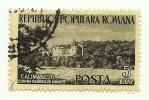 1954 - Romania 1340 Case Di Riposo C722, - 1948-.... Repúblicas