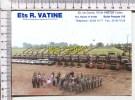YVETOT -  Etablissement  R. VATINE - - Yvetot