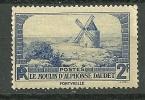 "France Y&T N° 311**  ""Le Moulin D´Alphonse Daudet "" - France"