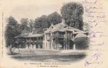 Dép. 78 - VERSAILLES. - Hameau De Marie-Antoinette. Pionnière. C. Biehler. Phototypie A. Bergeret. N° 22 - Versailles