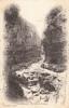 ALGERIE - CONSTANTINE - Entrée Des Gorges. J. Geiser, Alger N° 81. Voyagée 1904 - Constantine