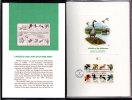 U.S.A. 1978 CAPEX Souvenir Sheet In Folder - First Day Covers (FDCs)